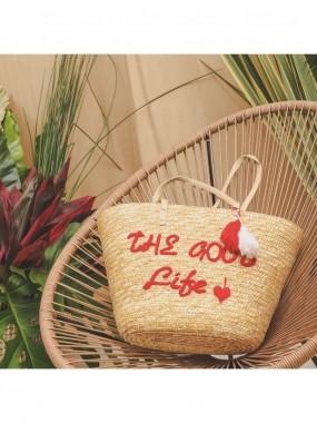 Bolsa de Palha The Good Life