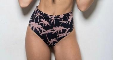 Biquíni Calcinha Trancoso - Hot Pants