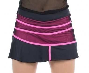Saia Shorts Conceito