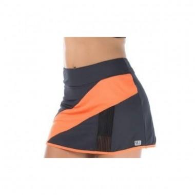 Saia Shorts Objective