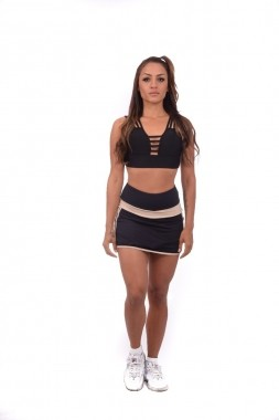 Saia Shorts Only