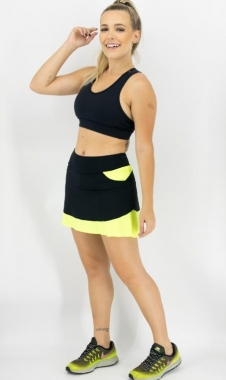 Saia Shorts Star
