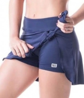 Saia Shorts Turn