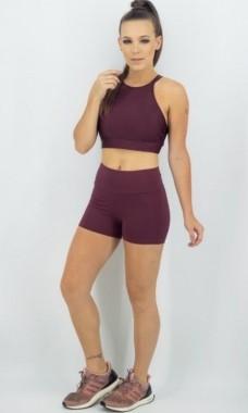 Shorts Comfort Plus