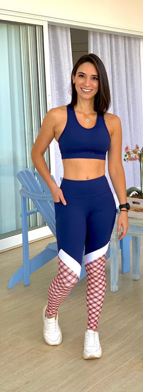 Legging Set Pocket