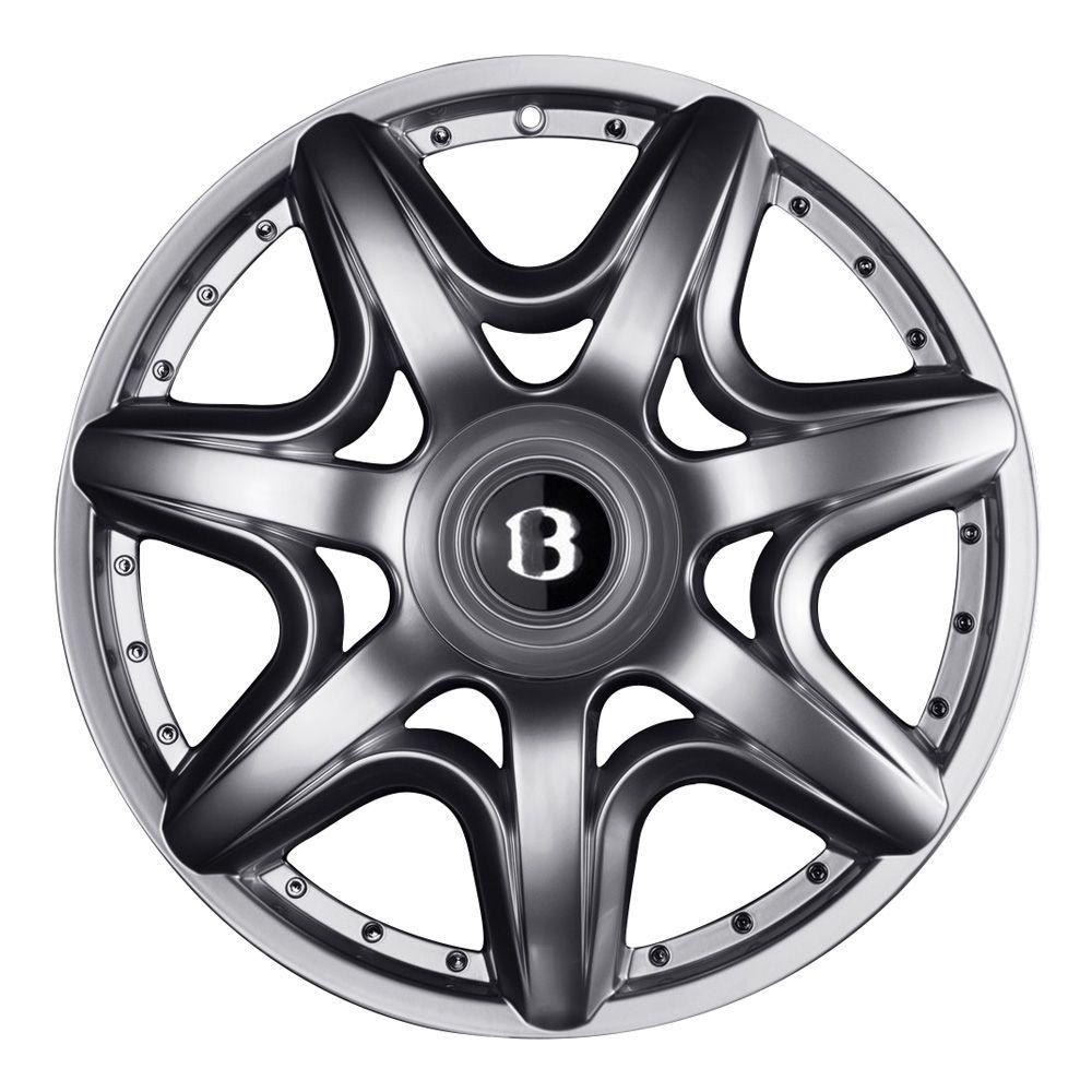 Jogo de Rodas Replica Bentley aro 20 5x112/114