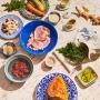 A Quinta - Alimentação Natural para Cães Risoto Suíno com Abóbora 1 Kg