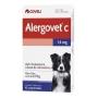 Anti-Hístaminico Alergovet p/ Cães Gatos 1,4mg Coveli