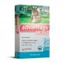 Antipulgas e Carrapatos Advantage Max3 04-10Kg 1Un