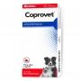 Coprovet® Coveli - Anticoprofágico Cães e Gatos 0,5mg 20 Comprimidos