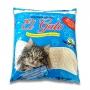 El Gato - Granulado Sanitário Areia Para Gatos 4 Kg