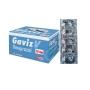 Gaviz V 10mg - Omeprazol Comprimido Trato Gástrico Cartela 10 Comp.