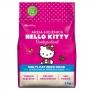 Hello Kitty Multi-Cat Zero Odor - Areia Higiênica Para Gatos 2Kg