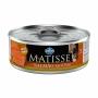 MATISSE CAT MOUSSE SALMAO 85G