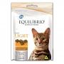 Petisco Gatos Equilibrio Snack Light Cat 40g