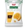 Petisco Snacks Bassar Mini Naturals Relax Maracuja Camomila 60g