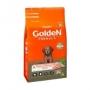 Premier Pet Golden - Ração Cães Filhotes Raças Pequenas Frango e Arroz 1Kg