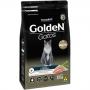 Premier Pet Golden - Ração Gatos Castrados Senior Frango 3Kg