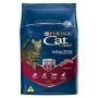 Purina Cat Chow - Ração Gatos Adultos Carne 1Kg