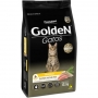 Ração Golden Gatos Adultos Frango 10Kg