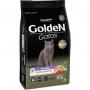 Ração Golden Gatos Adultos Salmão 10Kg