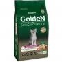 Ração Golden Seleção Natural Frango Arroz Gatos Filhotes - 10kg