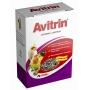 Ração para Pássaros Avitrin Mix Calopsita Agapornis 300g