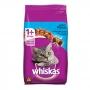 Ração Gatos Whiskas 1+ Peixe 10 Kg