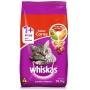 Ração Gatos Whiskas 1+ Adultos Carne 10 Kg