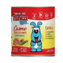 Turma da Mônica Pets - Alimento Natural Super Premium Carne com Legumes 280g