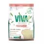 Viva Verde Vida Descomplicada - Areia Higiênica Biodegradável Milho e Mandioca Gatos 4Kg