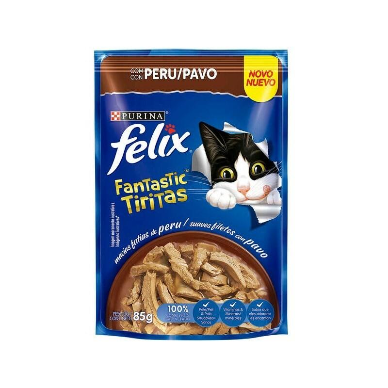FELIX Fantastic Deli PERU 85G