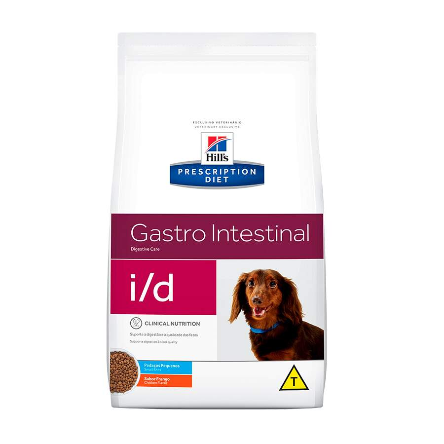 GASTROINTESTINAL I/D PED. PEQUE 2KG
