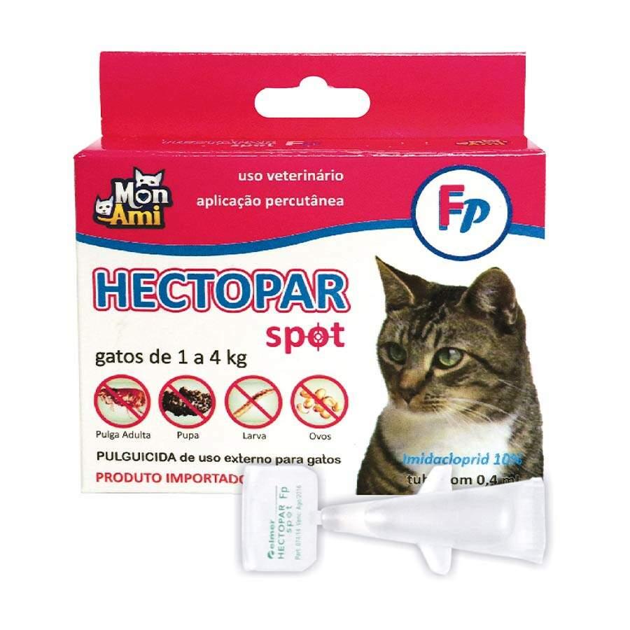 HECTOPAR GATOS FP 1-4KG