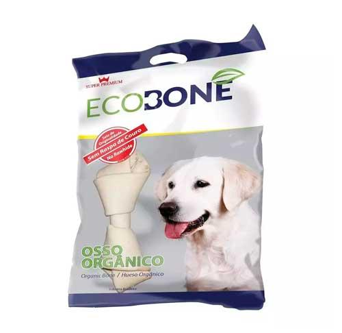 Osso Natural Para Cães Ecobone 7/8 1Kg