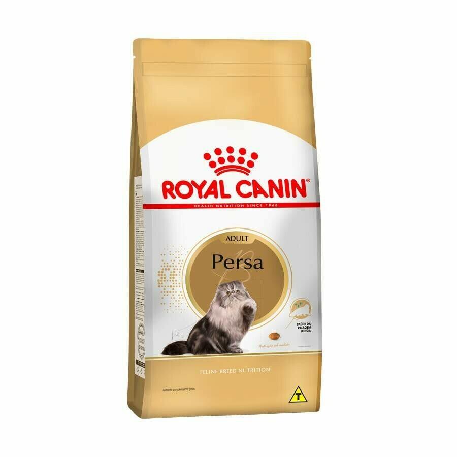 Ração Royal Canin Gato Persa Adulto 1,5kg