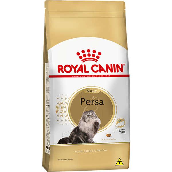 Ração Seca Royal Canin Gatos Persa 7,5kg