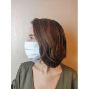 Máscara algodão KIT 6 unidades