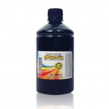 Corante - 500ml - Black (Preto)