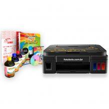 Kit Fábrica Classic - Impressora De Papel De Arroz Fotobolo - Tenha sua própria Fábrica de Papel Arroz em sua casa!