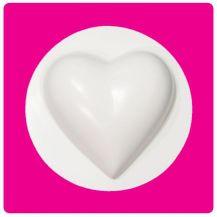 Molde Coração 22cm Grande - Bolo Fácil