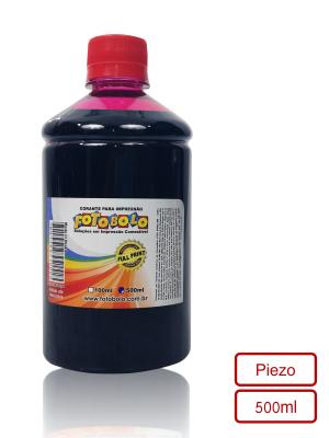 Corante Fórmula Piezo - 500 ml - Magenta