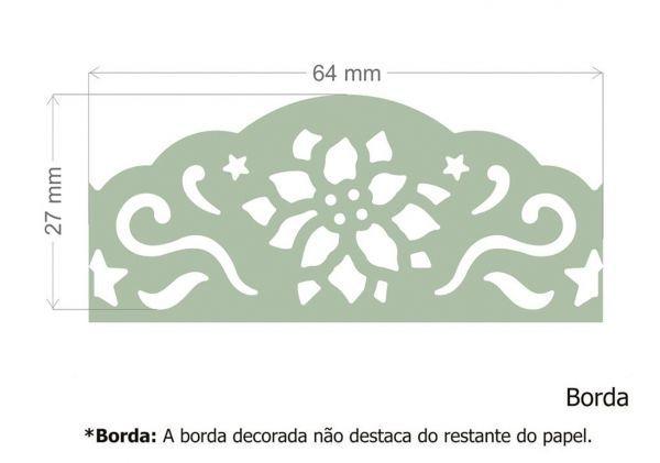 Cortador de Papel Arroz - Formato Flor de Lótus