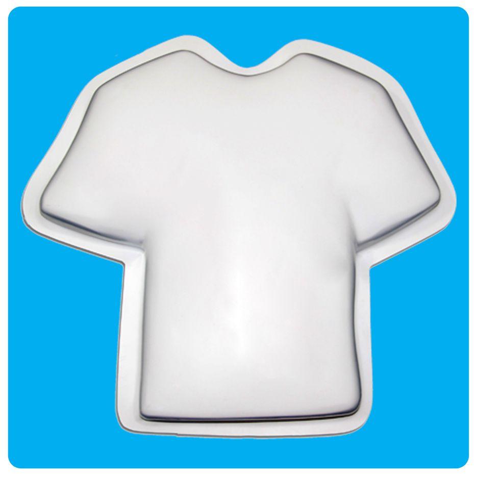 Molde Fácil - Camisa 53cm