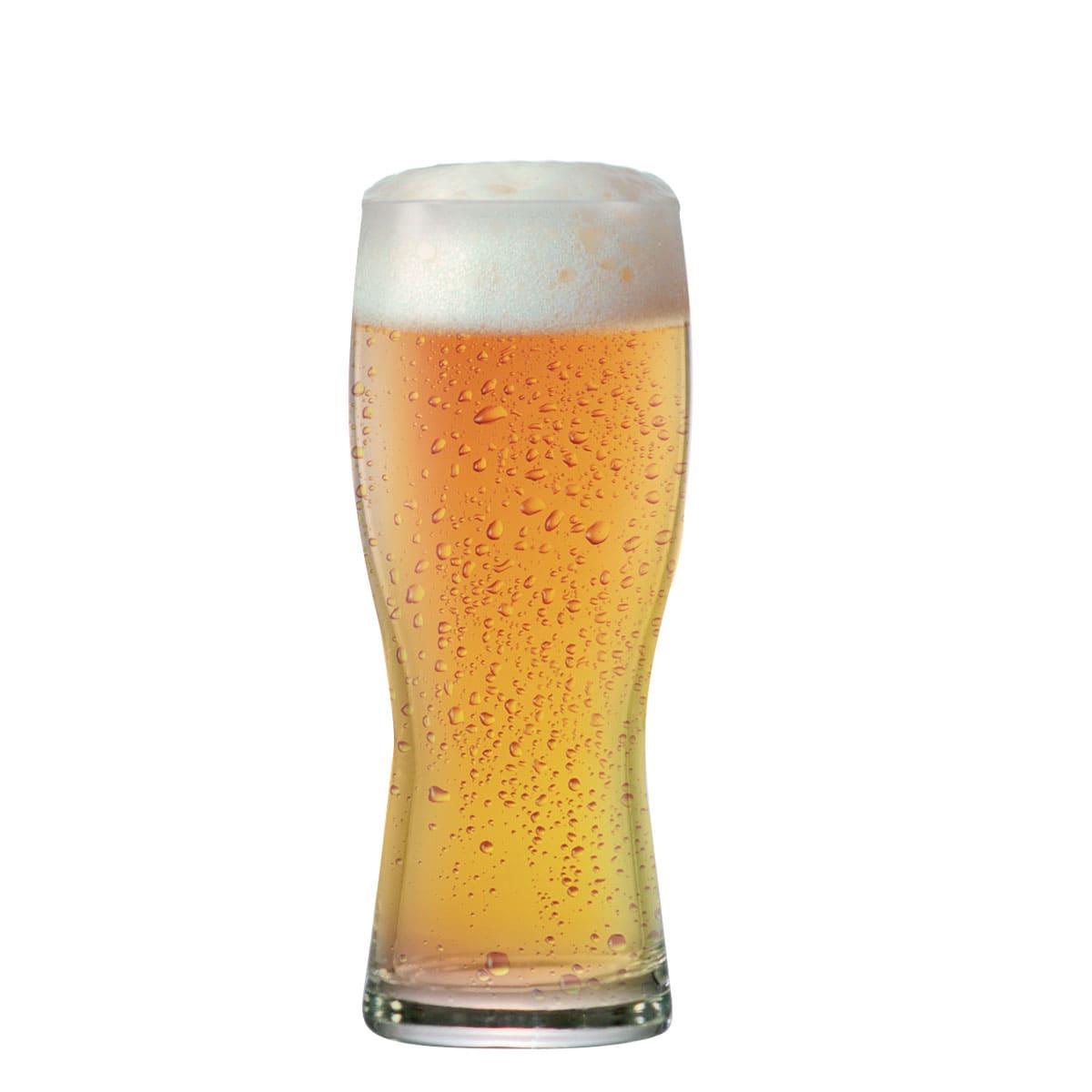 Copo Cerveja Koblens M Vidro 660ml (Caixa com 12 unidades)