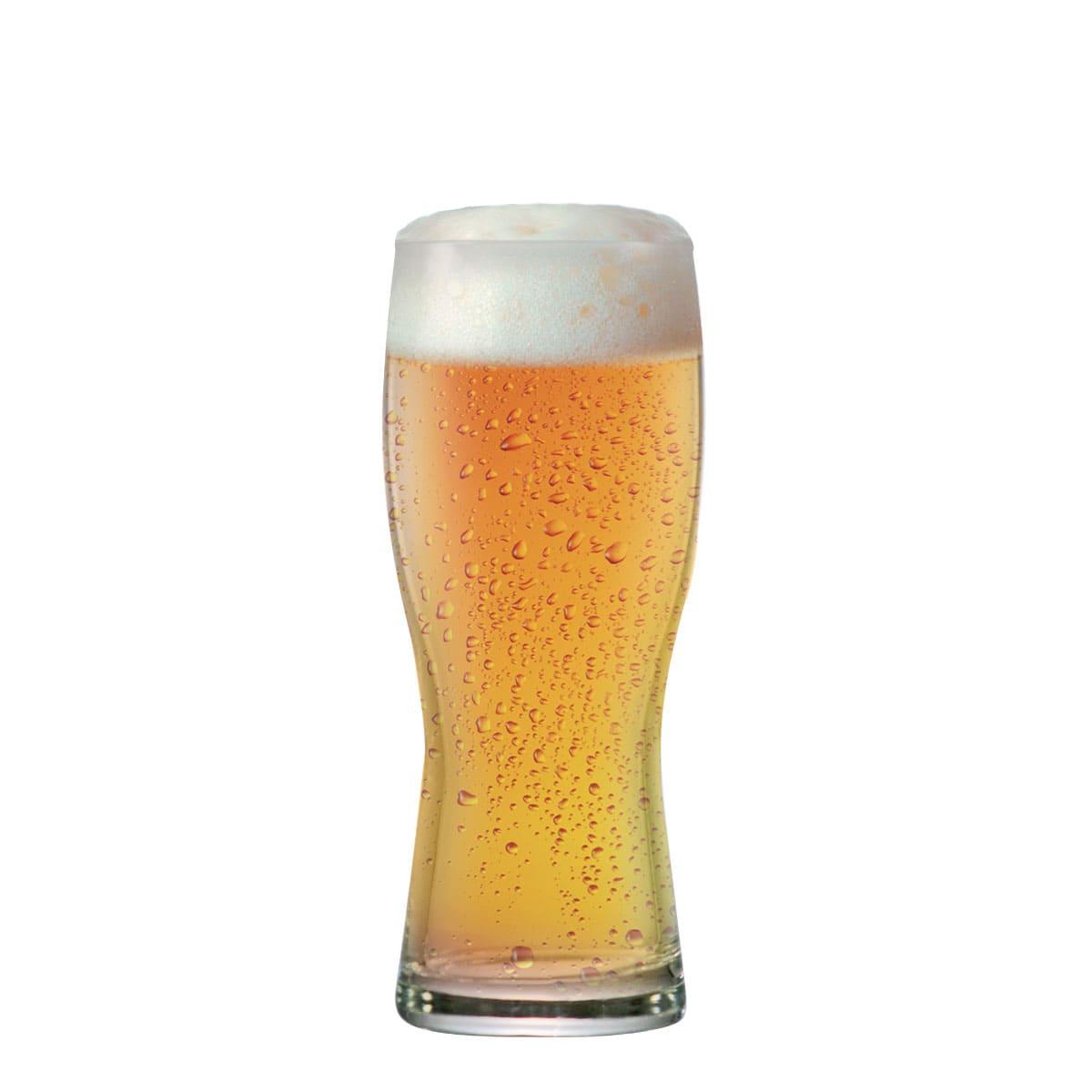 Copo Cerveja Vidro Koblens P 340ml (Caixa com 12 unidades)