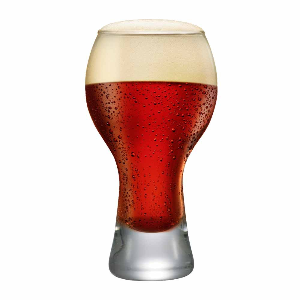 Copo de Cerveja Black M Vidro 670ml