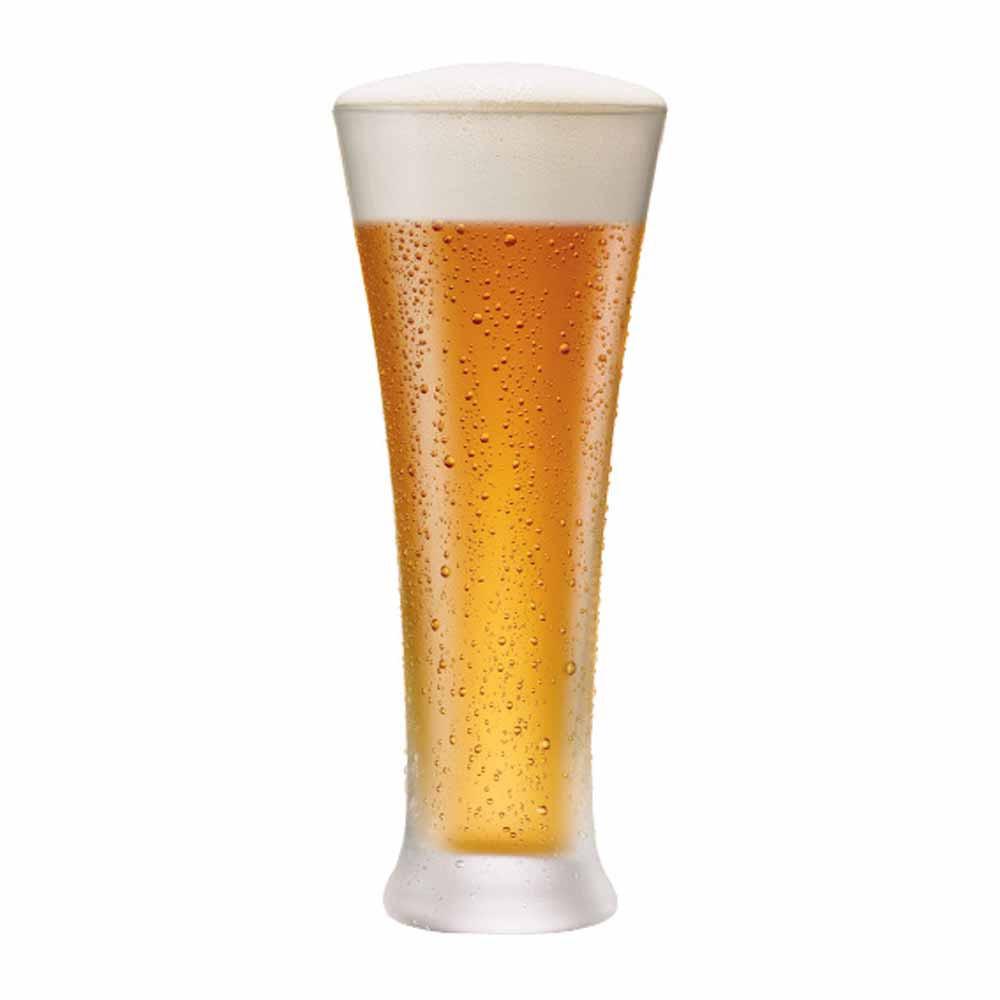 Copo de Cerveja Pilsner Cristal 400ml