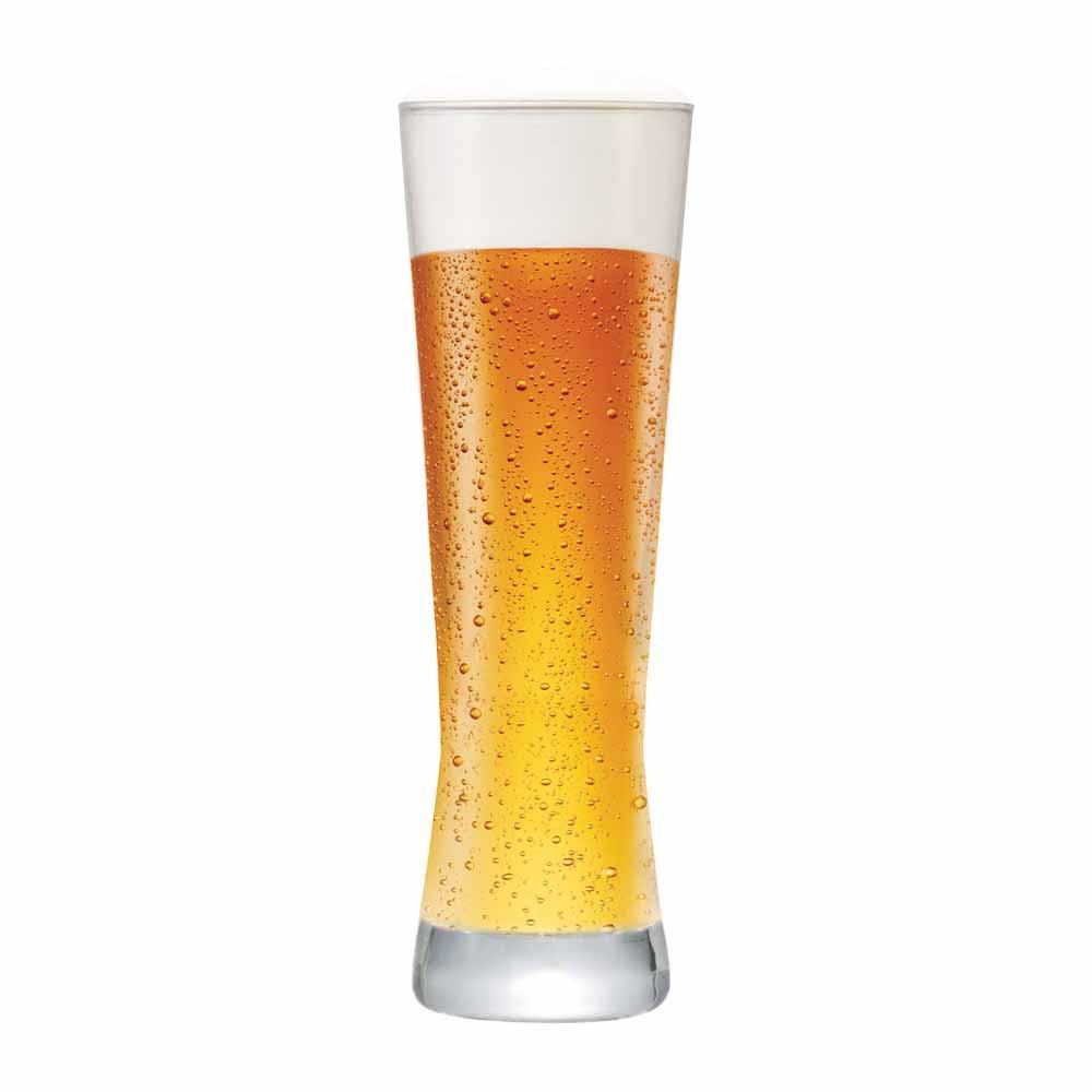 Copo de Cerveja Polite Vidro 280ml