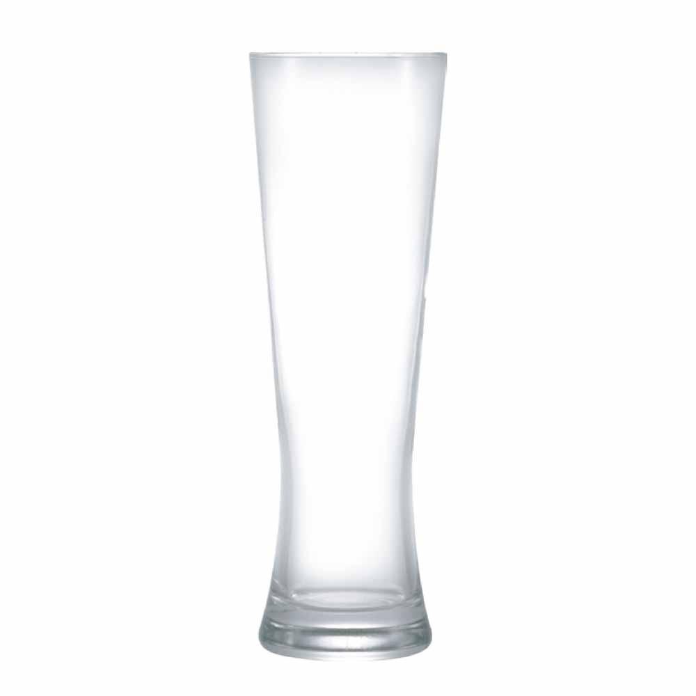 Copo de Cerveja Weiss Polite M Vidro 430ml